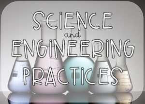 Learning what the science and engineering practices are and how to use them in your classroom
