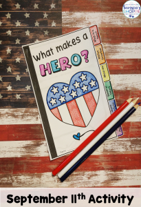 teaching students about september 11